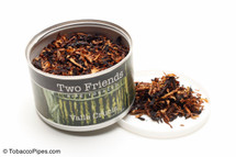 Two Friends Valle Crucis 2oz Pipe Tobacco Open