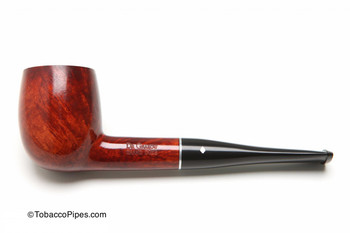 Dr Grabow Grand Duke Smooth Tobacco Pipe Left Side