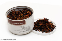 G. L. Pease Blackpoint 2oz Pipe Tobacco Open