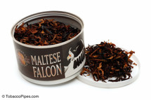G. L. Pease Maltese Falcon 2oz Pipe Tobacco Open