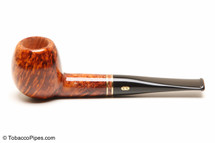 Chacom Club 168 Smooth Tobacco Pipe Left Side