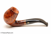 Chacom Club 851 Smooth Tobacco Pipe Left Side