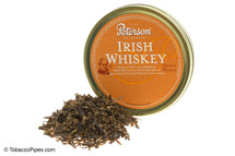 Peterson Irish Whiskey Pipe Tobacco