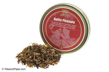 Ashton Guilty Pleasure Pipe Tobacco