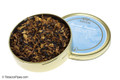 Ashton Smooth Sailing Pipe Tobacco Open