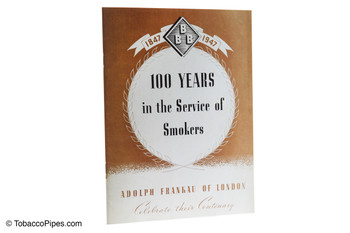 BBB 100 Years in the Service of Smokers