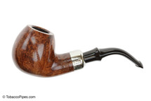 Peterson Standard Smooth B42 Tobacco Pipe Plip Left Side