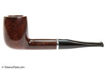 Savinelli Arcobaleno 111 Brown Tobacco Pipe - Smooth Left Side