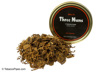 Bell's Three Nuns Pipe Tobacco Tin