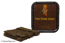 Mac Baren HH Old Dark Fired Pipe Tobacco - Hot Pressed