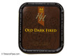 Mac Baren HH Old Dark Fired Pipe Tobacco - Hot Pressed Front