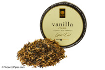 Mac Baren Vanilla Cream Pipe Tobacco 3.5 oz - Loose
