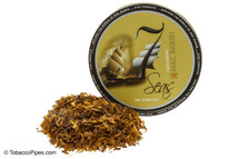 Mac Baren Seven Seas Gold Blend Pipe Tobacco - 3.5 oz