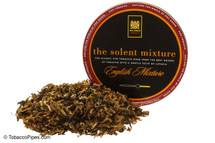 Mac Baren Solent Mixture English Pipe Tobacco - 3.5 oz.