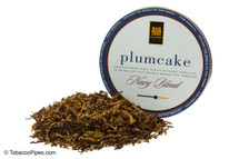 Mac Baren Plumcake Pipe Tobacco 3.5 oz - Navy Blend