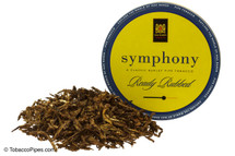 Mac Baren Symphony Pipe Tobacco 3.5 oz - Ready Rubbed