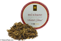 Mac Baren Mixture Scottish Blend Pipe Tobacco - 3.5 oz