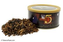 Sutliff Private Stock Blend No. 5 Pipe Tobacco - 1.5 oz