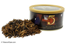 Sutliff Private Stock Blend No. 5 Pipe Tobacco - 1.5 oz