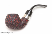 Peterson Donegal Rocky XL02 Tobacco Pipe Fishtail Left Side