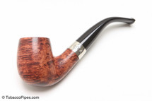 Peterson Aran 69 Tobacco Pipe Fishtail Left Side