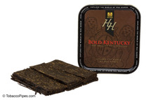 Mac Baren HH Bold Kentucky Hot Pressed Pipe Tobacco