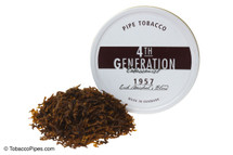 Erik Stokkebye 4th Generation 1957 Erik Michael's Blend Pipe Tobacco - 40g Tin