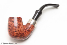 Peterson Standard Smooth 312 Tobacco Pipe Fishtail Left Side