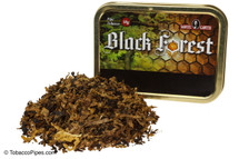 Samuel Gawith Black Forest Pipe Tobacco Tin - 50g