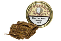 Dan Tobacco Tordenskjold Virginia Slices Pipe Tobacco - 50g