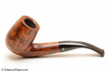Savinelli Hercules Lisce EX 606 Tobacco Pipe Left Side