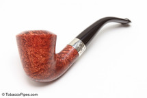 Peterson Aran B10 Tobacco Pipe PLIP Left Side