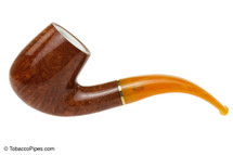 Brebbia Sun 6002 Tobacco Pipe Left Side