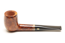 Chacom Club 127 Smooth Tobacco Pipe Left