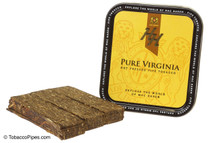 Mac Baren HH Pure Virginia Pipe Tobacco - Hot Pressed