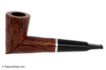 Vauen Spin 5 Tobacco Pipe - Sandblast Left Side