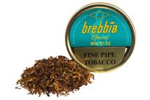 Brebbia Opera Mix No. 32 Pipe Tobacco Tin - 50g