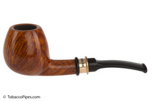 4th Generation 1931 Tobacco Pipe - Vintage Natural Left Side