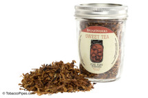 BriarWorks Sweet Tea Tobacco Pipe Jar - 2 oz Tobacco