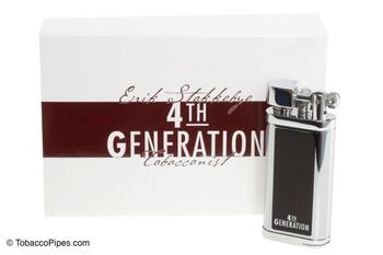 4th Generation Pipe Lighter - Black