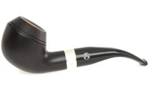Rattray's Black Sheep 105 Tobacco Pipe Left Side