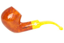 Rattray's Angels' Share 107 Tobacco Pipe Left Side