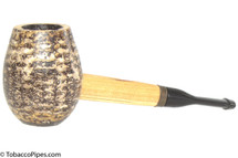 Missouri Meerschaum Little Devil Cutty Corncob Pipe