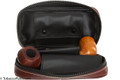 Martin Wess Country 2 Pipe Bag - P92 Open