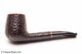 Savinelli Lolita Rustic Briar 04 Tobacco Pipe Left Side