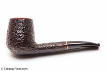 Savinelli Lolita Rustic Briar 04 Tobacco Pipe Left Side