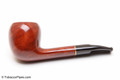 Savinelli Lolita Smooth Briar 03 Tobacco Pipe Left Side