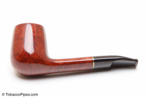 Savinelli Lolita Smooth Briar 04 Tobacco Pipe Left Side