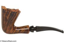 Brigham President Helm Tobacco Pipe