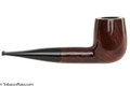 Brigham Giante 1201 Brown Tobacco Pipe - Smooth Right Side